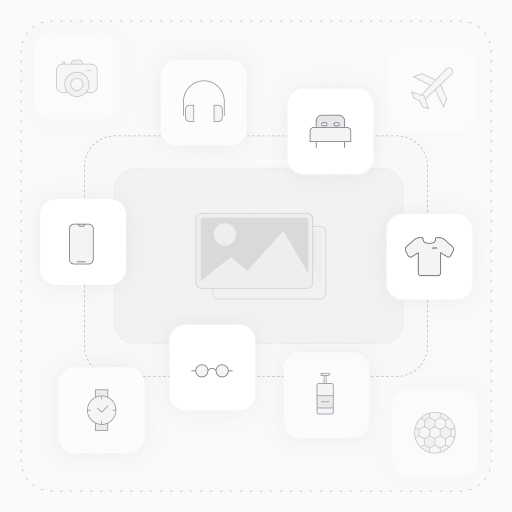 "CSC 8"" Stainless Steel Half-Height Sieve 50.0mm or 2"""