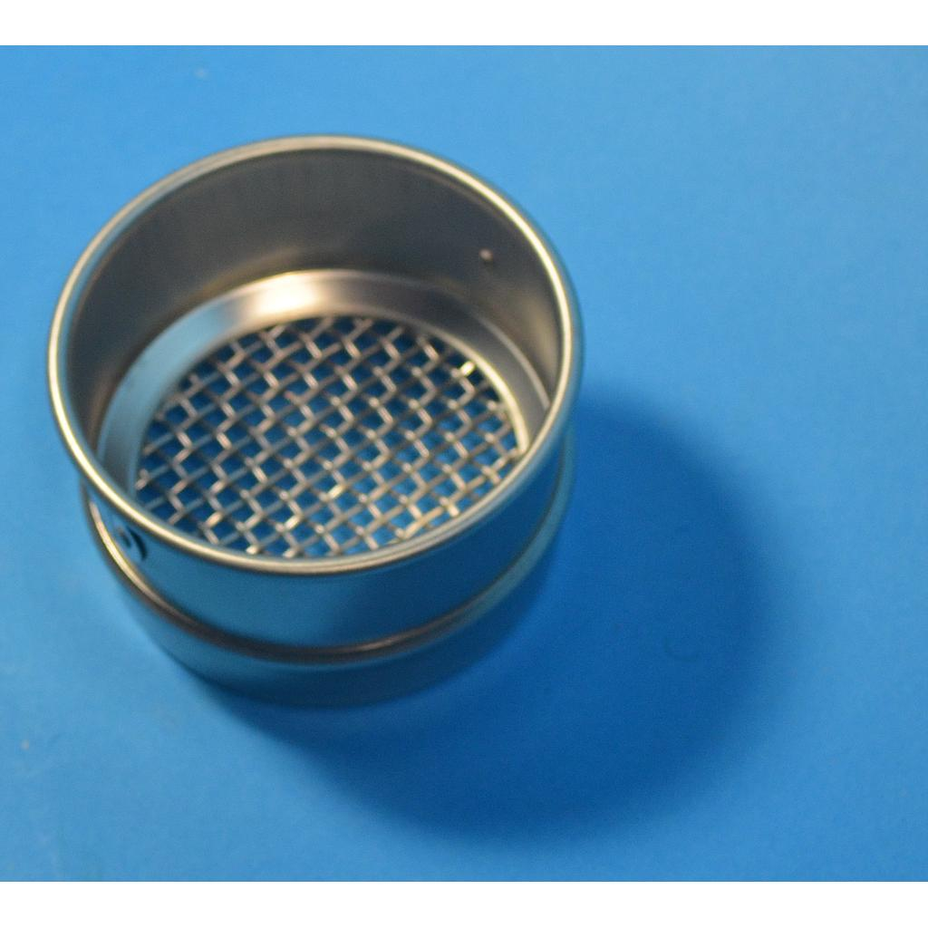 3in Certified Stainless Steel 20 microns or No.635