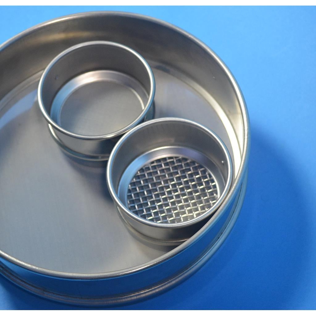 3in Certified Stainless Steel 37.5mm or 1 1/2inch