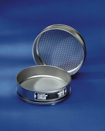 "[A008SAW.150] CSC 8"" Stainless Steel Sieve 150 micron or #100"