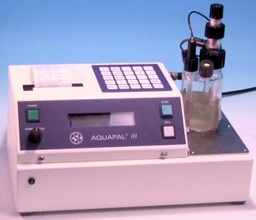 [26100000] Aquapal III Karl Fischer Moisture Analyzer (no Glassware)